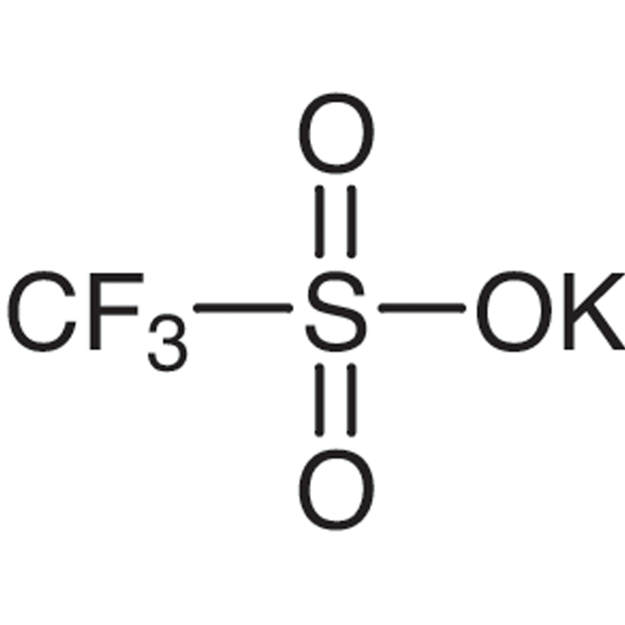 Potassium Trifluoromethanesulfonate