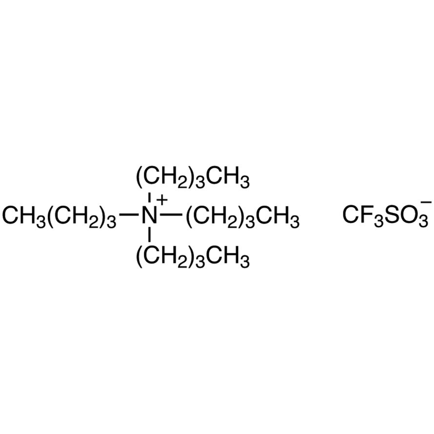 Tetrabutylammonium Trifluoromethanesulfonate