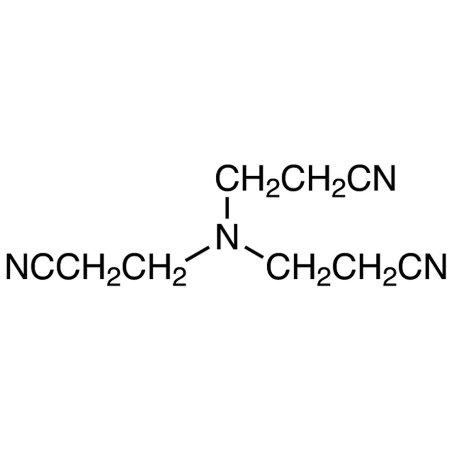 Tris(2-cyanoethyl)amine