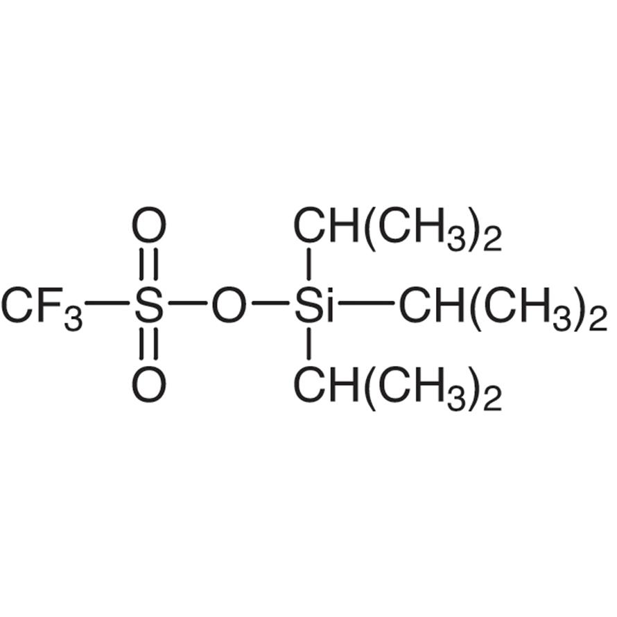 Triisopropylsilyl Trifluoromethanesulfonate