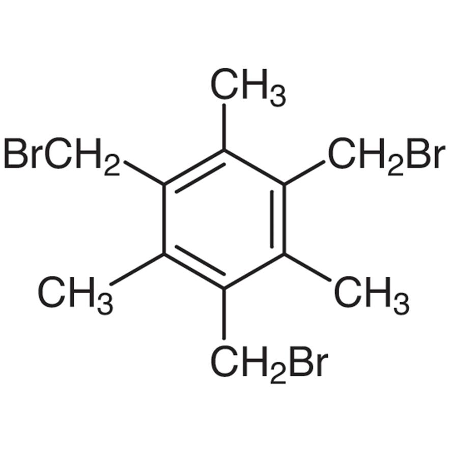 1,3,5-Tris(bromomethyl)-2,4,6-trimethylbenzene