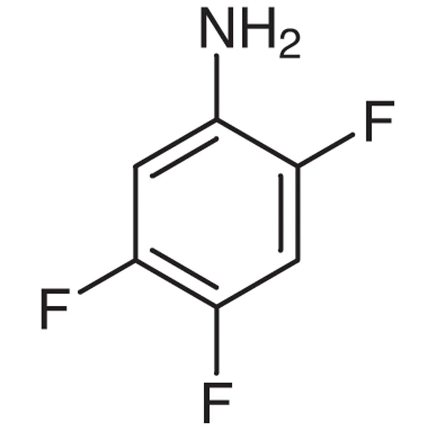 2,4,5-Trifluoroaniline