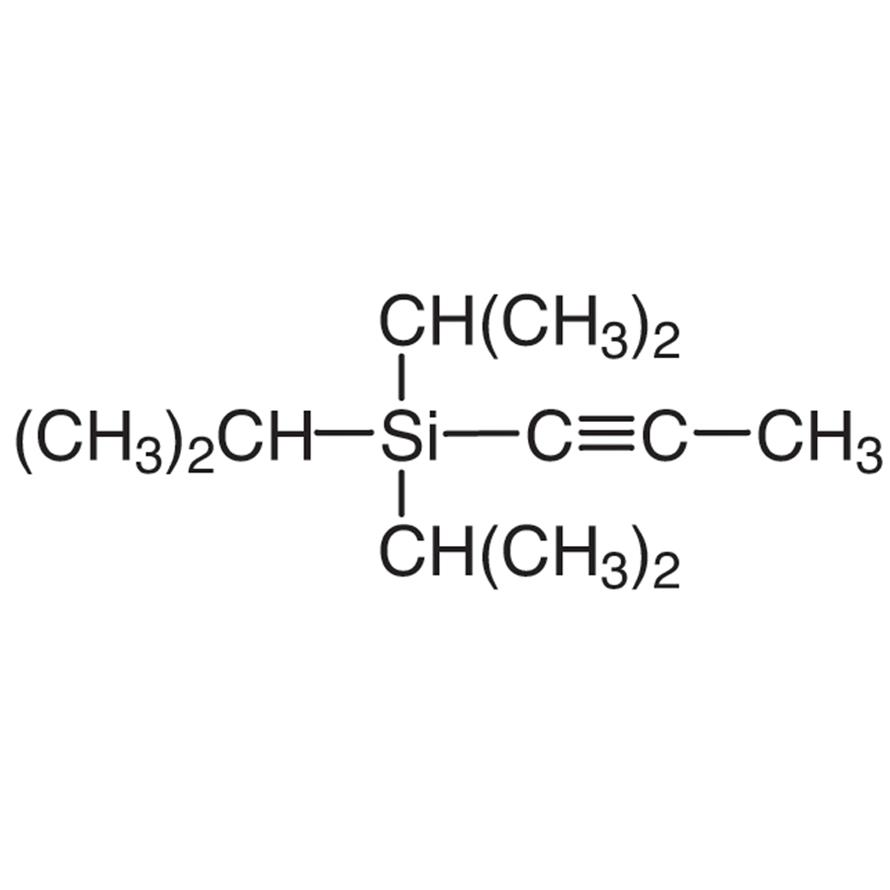 1-(Triisopropylsilyl)-1-propyne