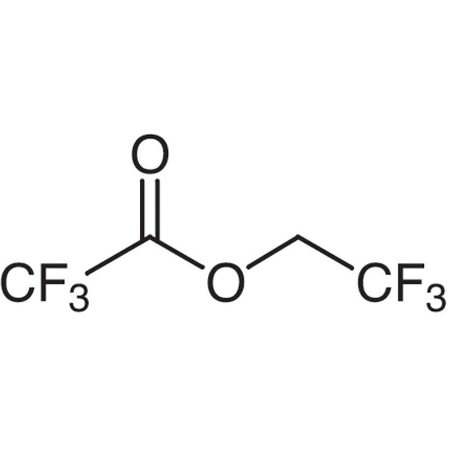2,2,2-Trifluoroethyl Trifluoroacetate