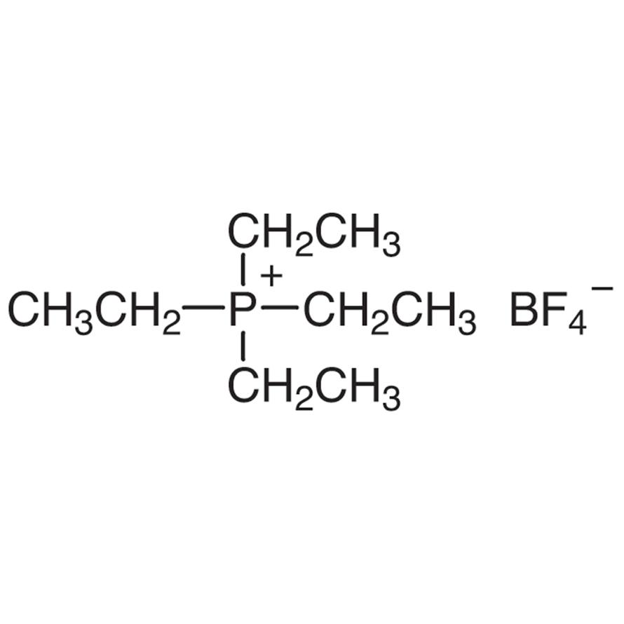 Tetraethylphosphonium Tetrafluoroborate