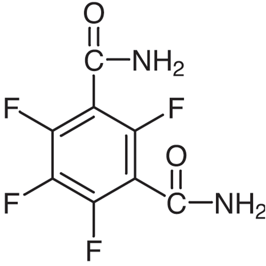 Tetrafluoroisophthalamide