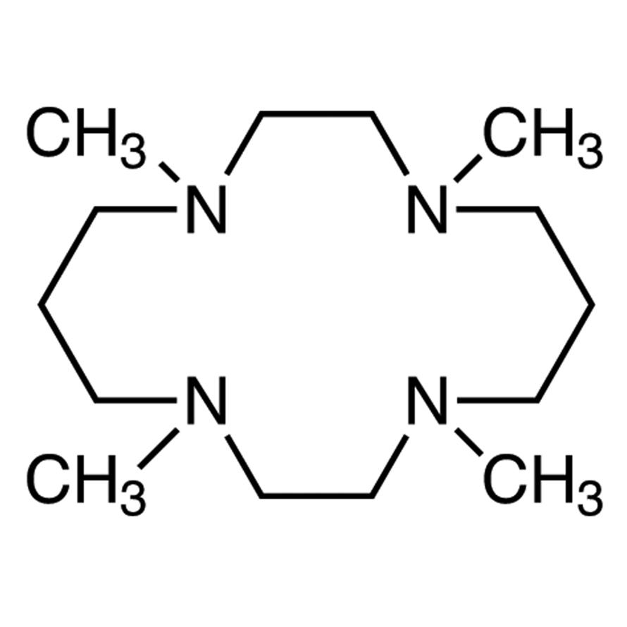 1,4,8,11-Tetramethyl-1,4,8,11-tetraazacyclotetradecane
