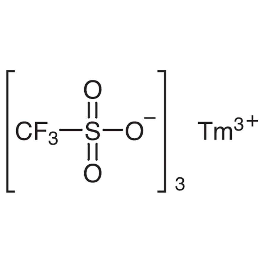Thulium(III) Trifluoromethanesulfonate