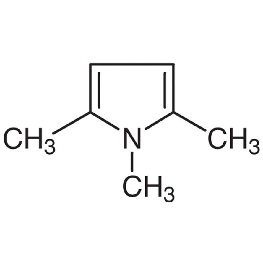 1,2,5-Trimethylpyrrole