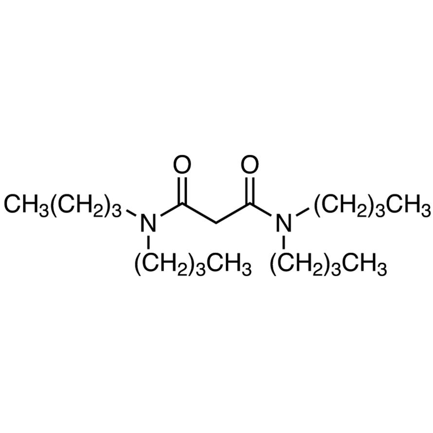 N,N,N',N'-Tetrabutylmalonamide