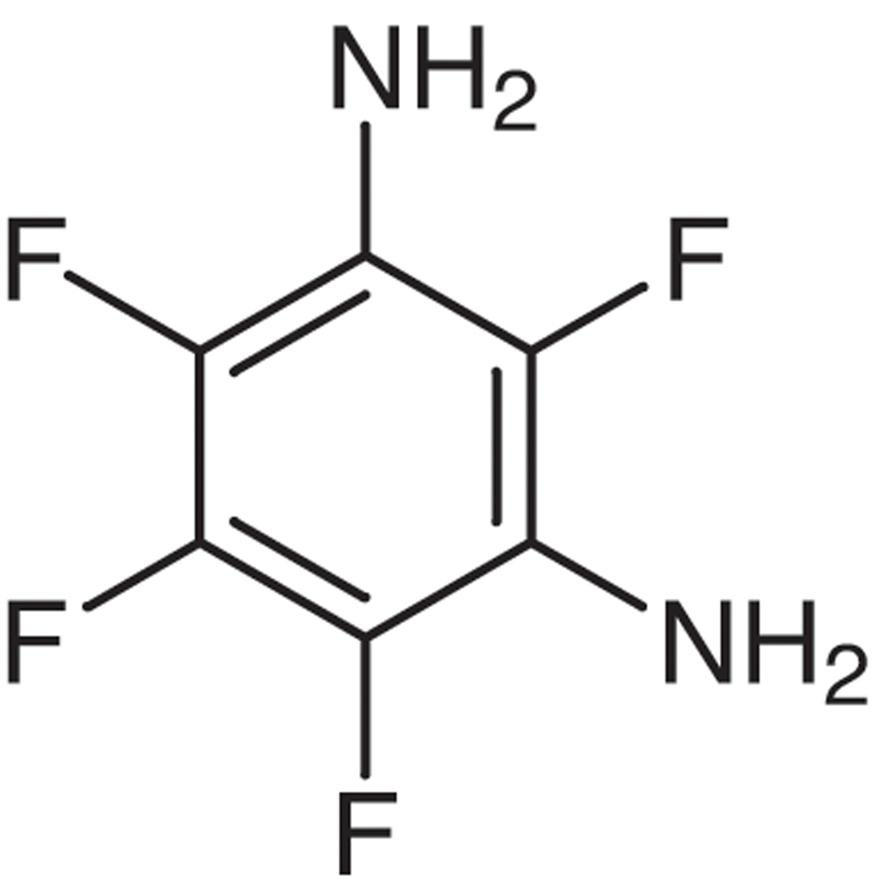 2,4,5,6-Tetrafluoro-1,3-phenylenediamine