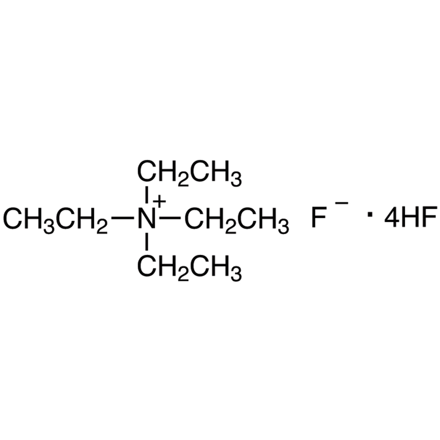 Tetraethylammonium Fluoride Tetrahydrofluoride