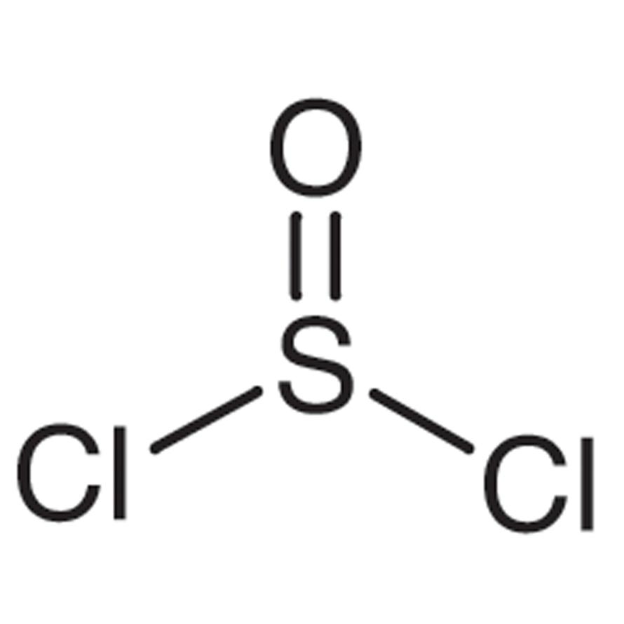 Thionyl Chloride (ca. 1mol/L in Dichloromethane)