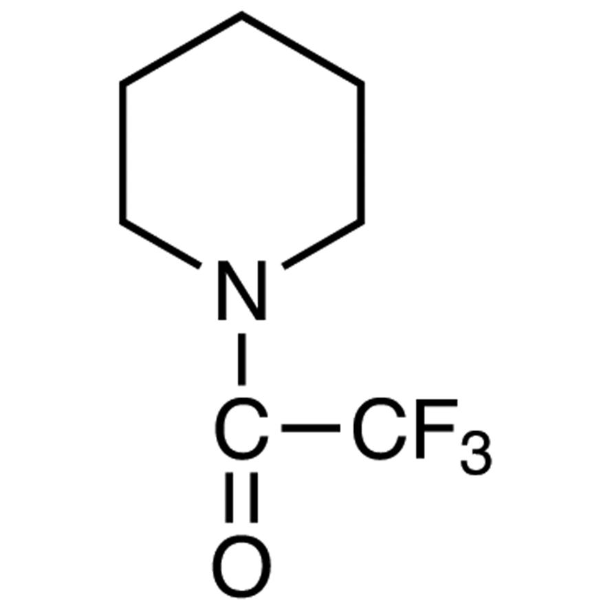 1-(Trifluoroacetyl)piperidine