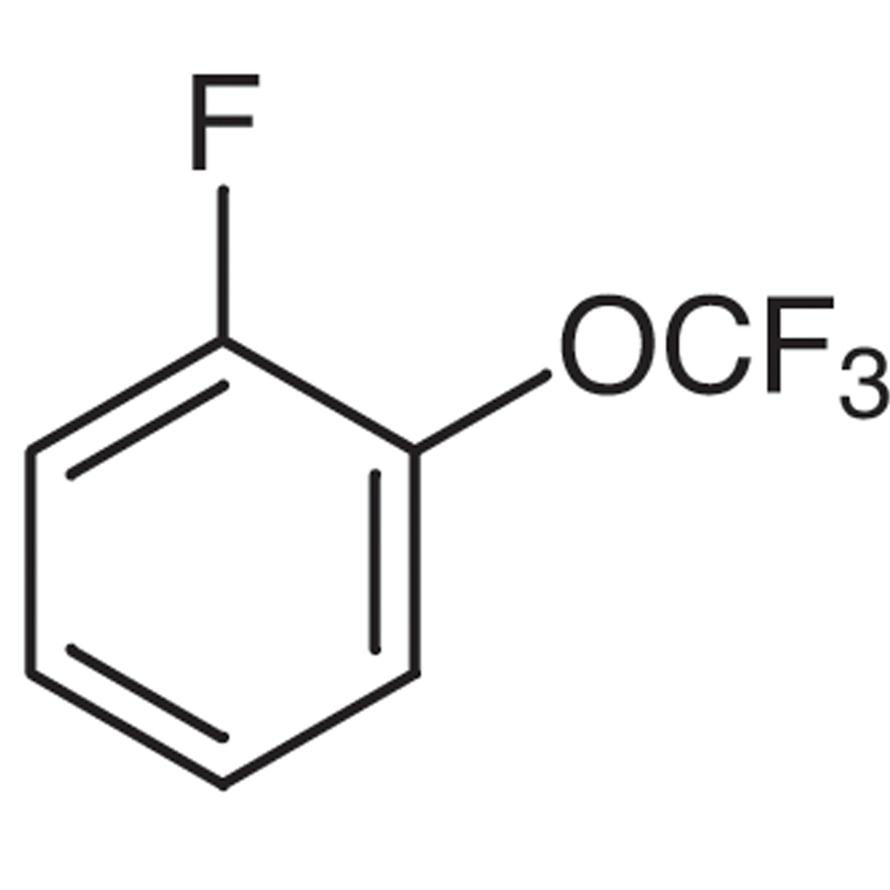 1-Fluoro-2-(trifluoromethoxy)benzene