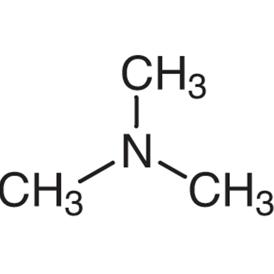 Trimethylamine (ca. 25% in Methanol, ca. 3.2mol/L)