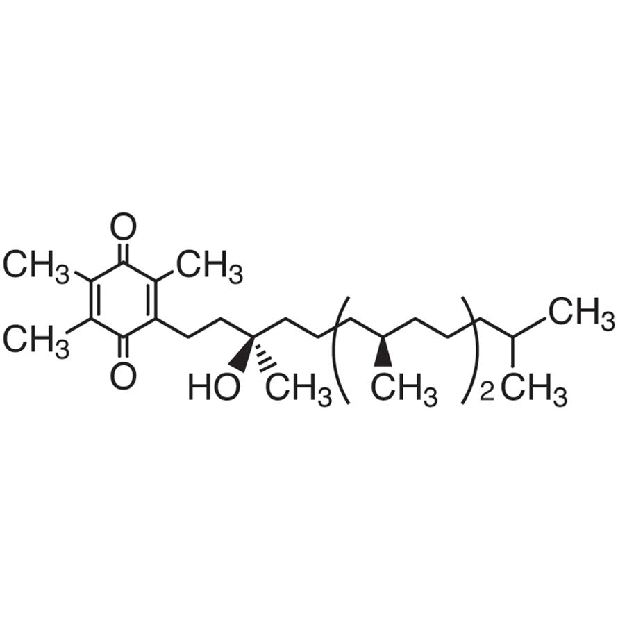 D--Tocopherylquinone