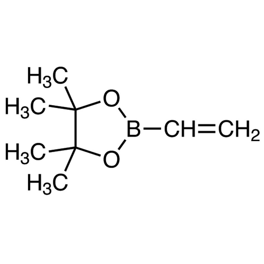 4,4,5,5-Tetramethyl-2-vinyl-1,3,2-dioxaborolane (stabilized with Phenothiazine)