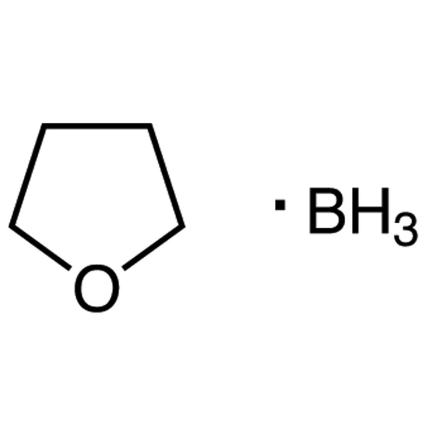 Borane - Tetrahydrofuran Complex (8.5% in Tetrahydrofuran, ca. 0.9mol/L) (stabilized with Sodium Borohydride)