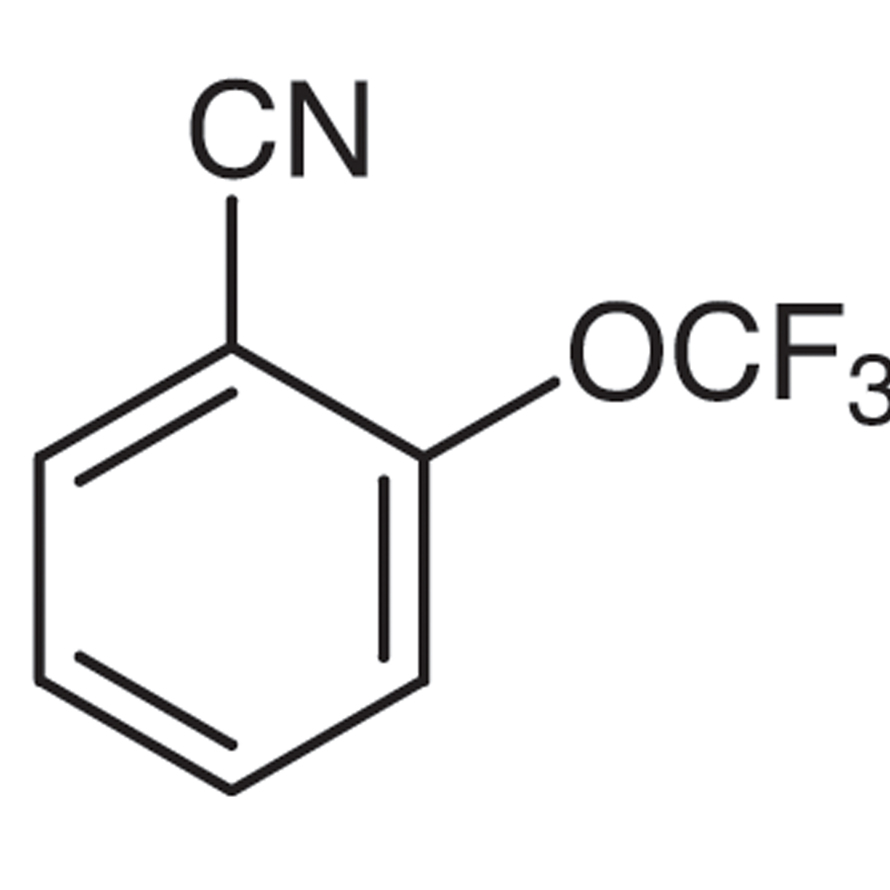 2-(Trifluoromethoxy)benzonitrile
