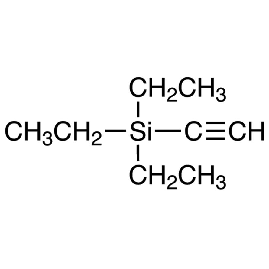 Triethylsilylacetylene