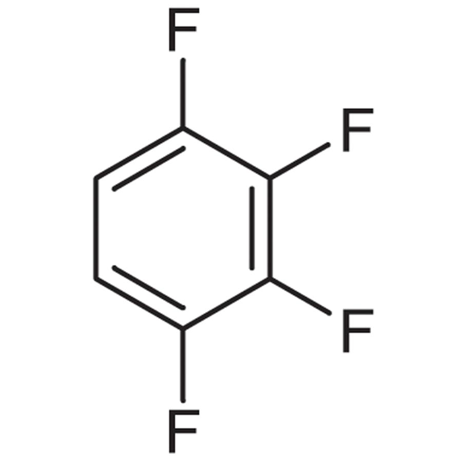 1,2,3,4-Tetrafluorobenzene