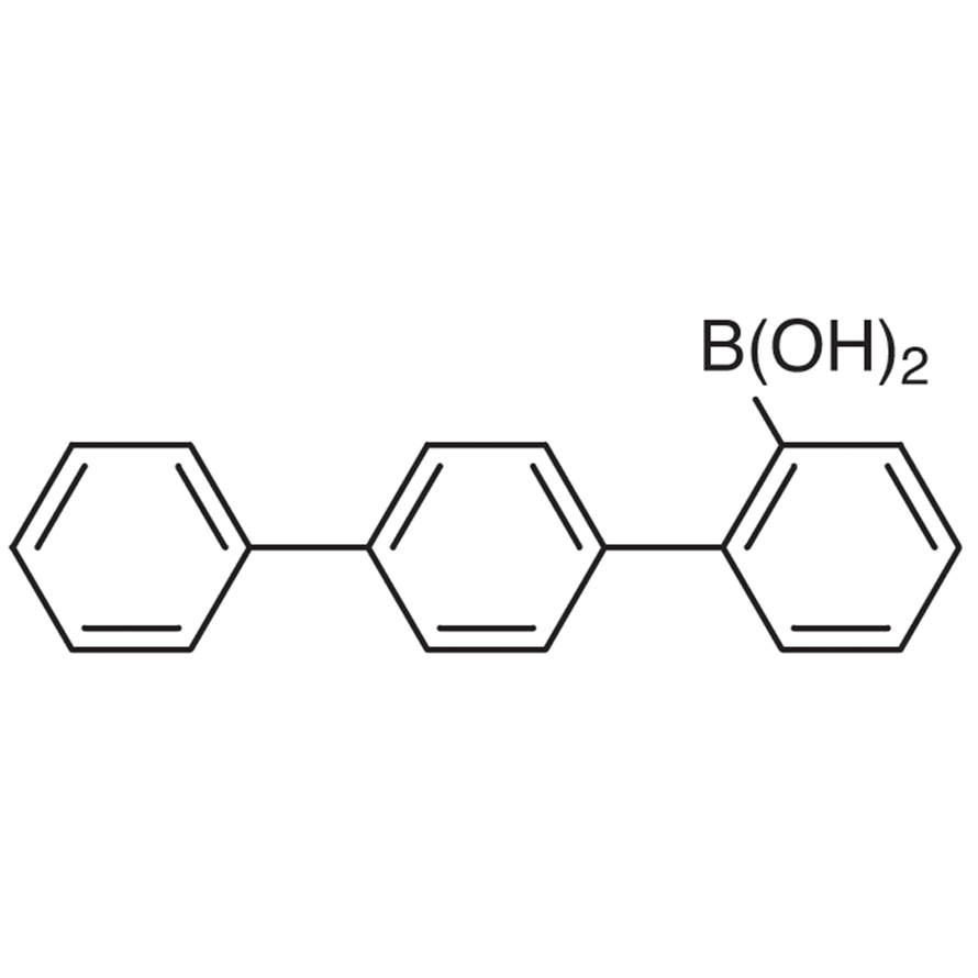 2-p-Terphenylboronic Acid (contains varying amounts of Anhydride)