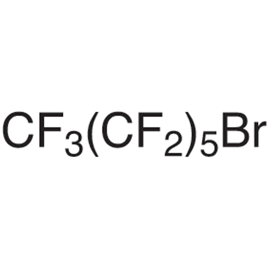 Tridecafluorohexyl Bromide