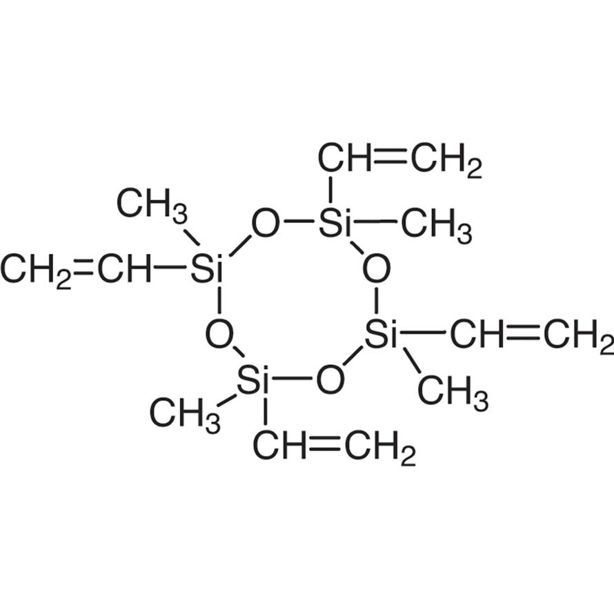2,4,6,8-Tetramethyl-2,4,6,8-tetravinylcyclotetrasiloxane
