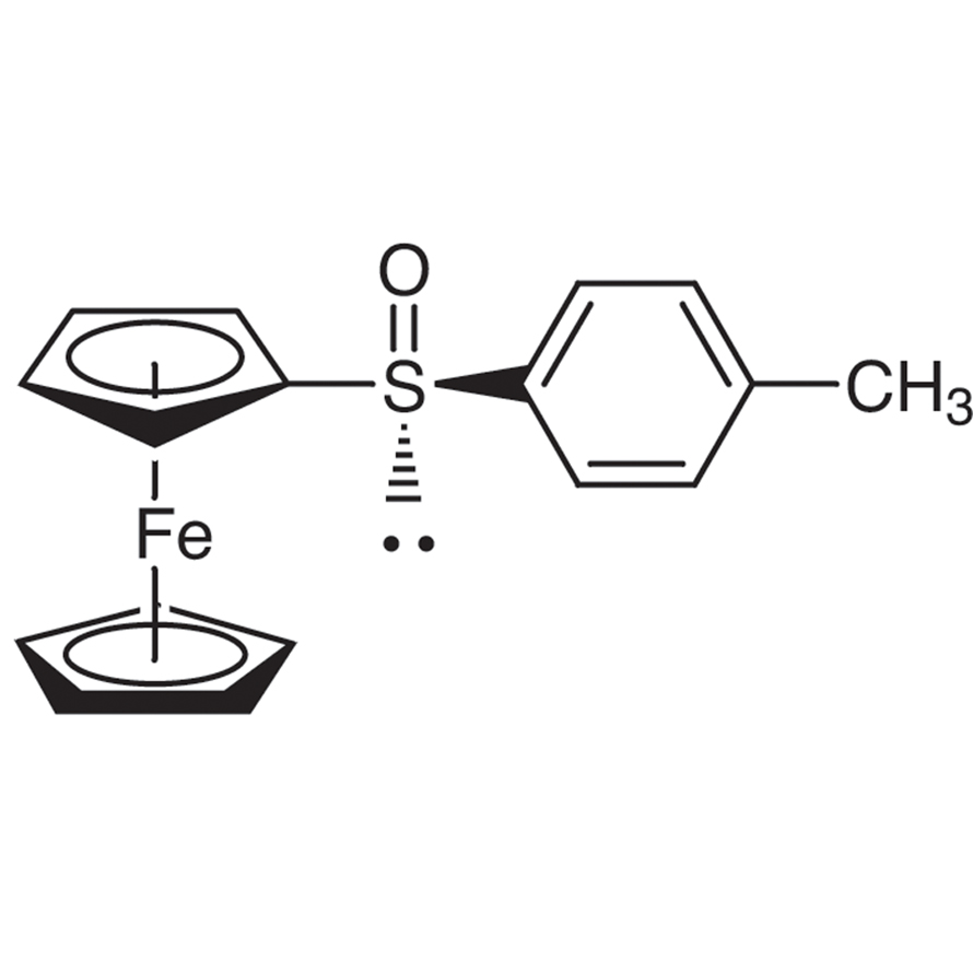 (S)-(p-Toluenesulfinyl)ferrocene