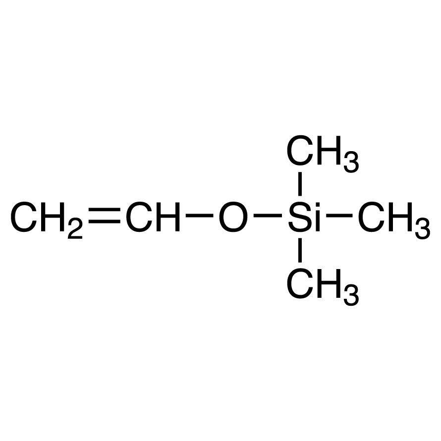 Trimethyl(vinyloxy)silane