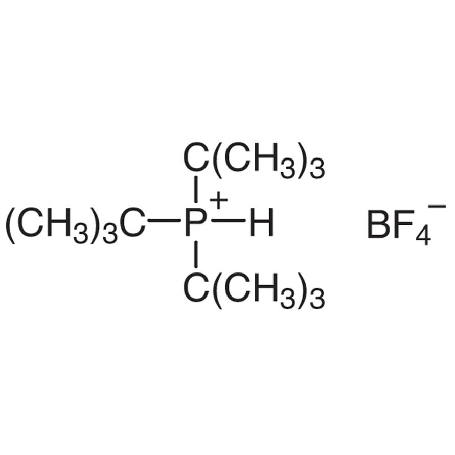 Tri-tert-butylphosphonium Tetrafluoroborate