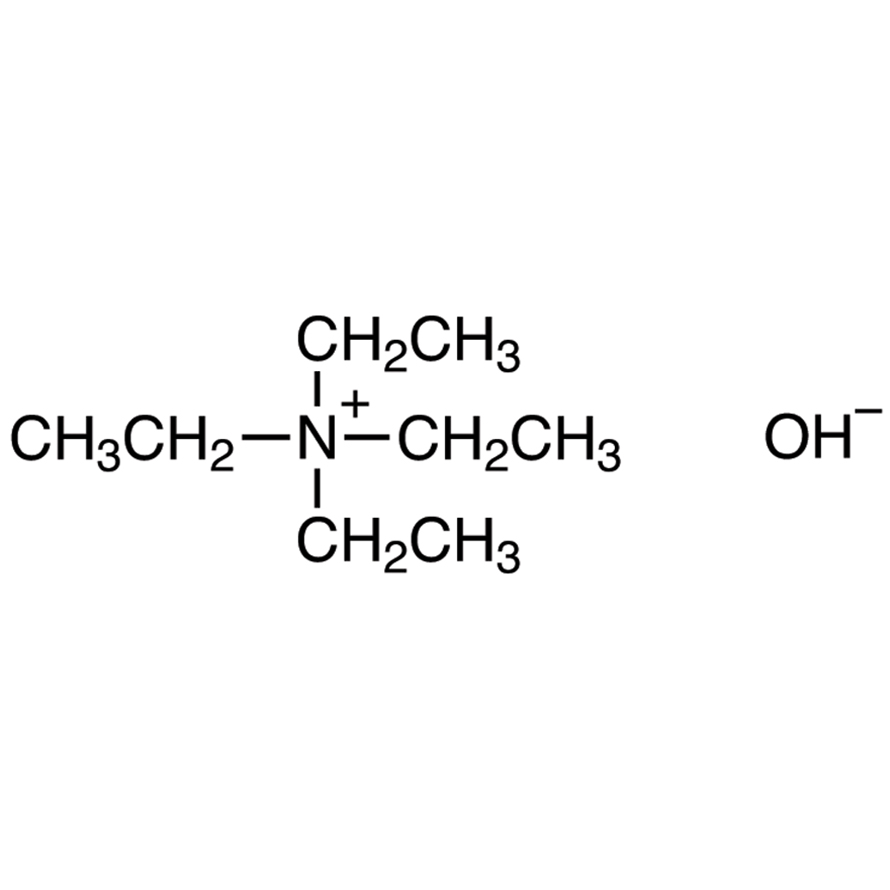 Tetraethylammonium Hydroxide (35% in Water)