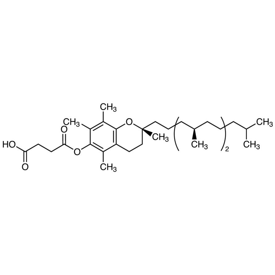 D--Tocopherol Succinate