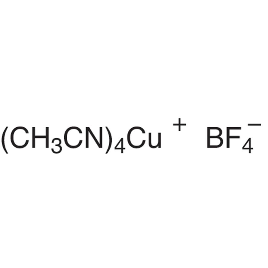 Tetrakis(acetonitrile)copper(I) Tetrafluoroborate