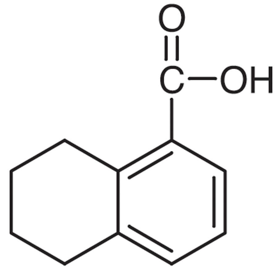 5,6,7,8-Tetrahydronaphthalene-1-carboxylic Acid