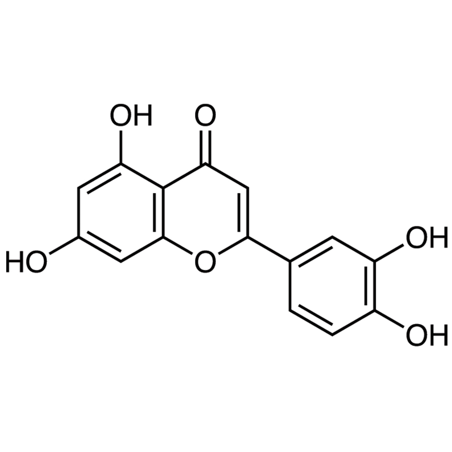 3',4',5,7-Tetrahydroxyflavone