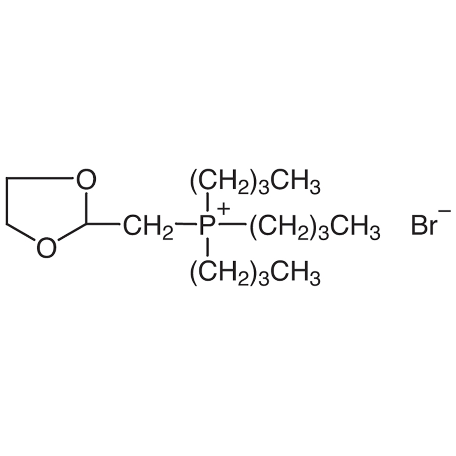 Tributyl(1,3-dioxolan-2-ylmethyl)phosphonium Bromide