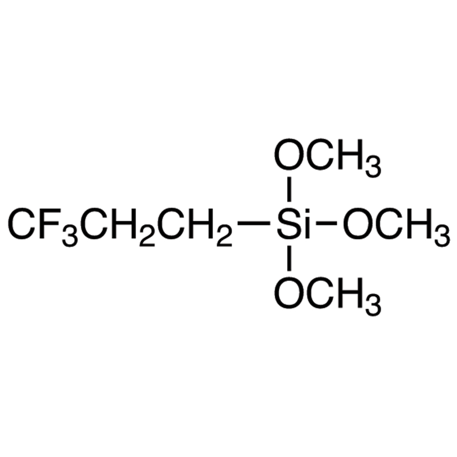 Trimethoxy(3,3,3-trifluoropropyl)silane