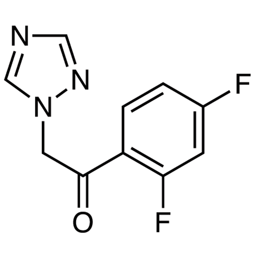 2-(1H-1,2,4-Triazol-1-yl)-2',4'-difluoroacetophenone