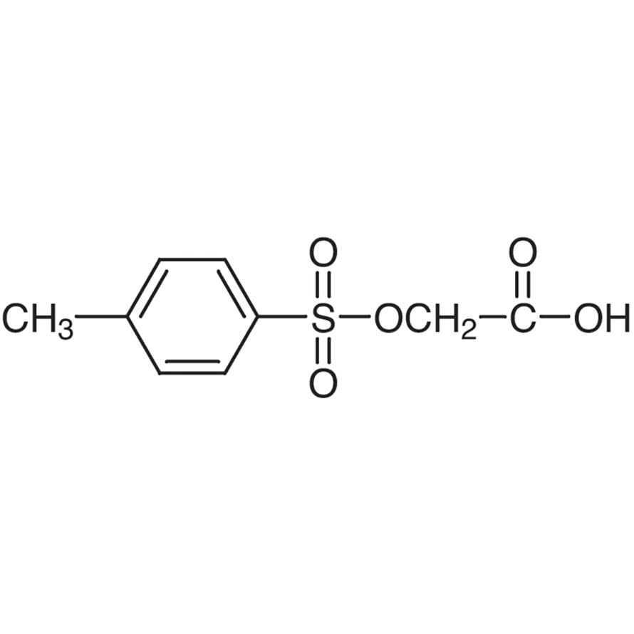 2-(p-Toluenesulfonyloxy)acetic Acid