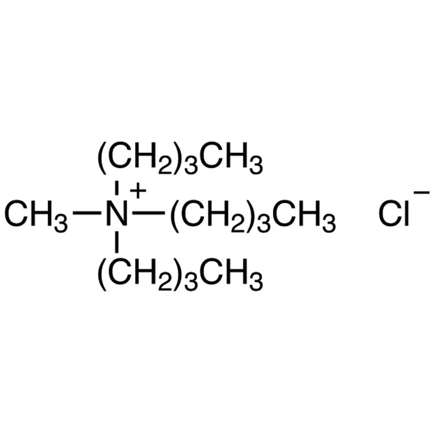 Tributylmethylammonium Chloride (ca. 75% in water)