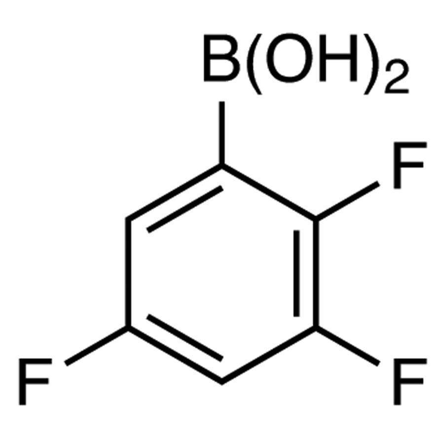 2,3,5-Trifluorophenylboronic Acid (contains varying amounts of Anhydride)
