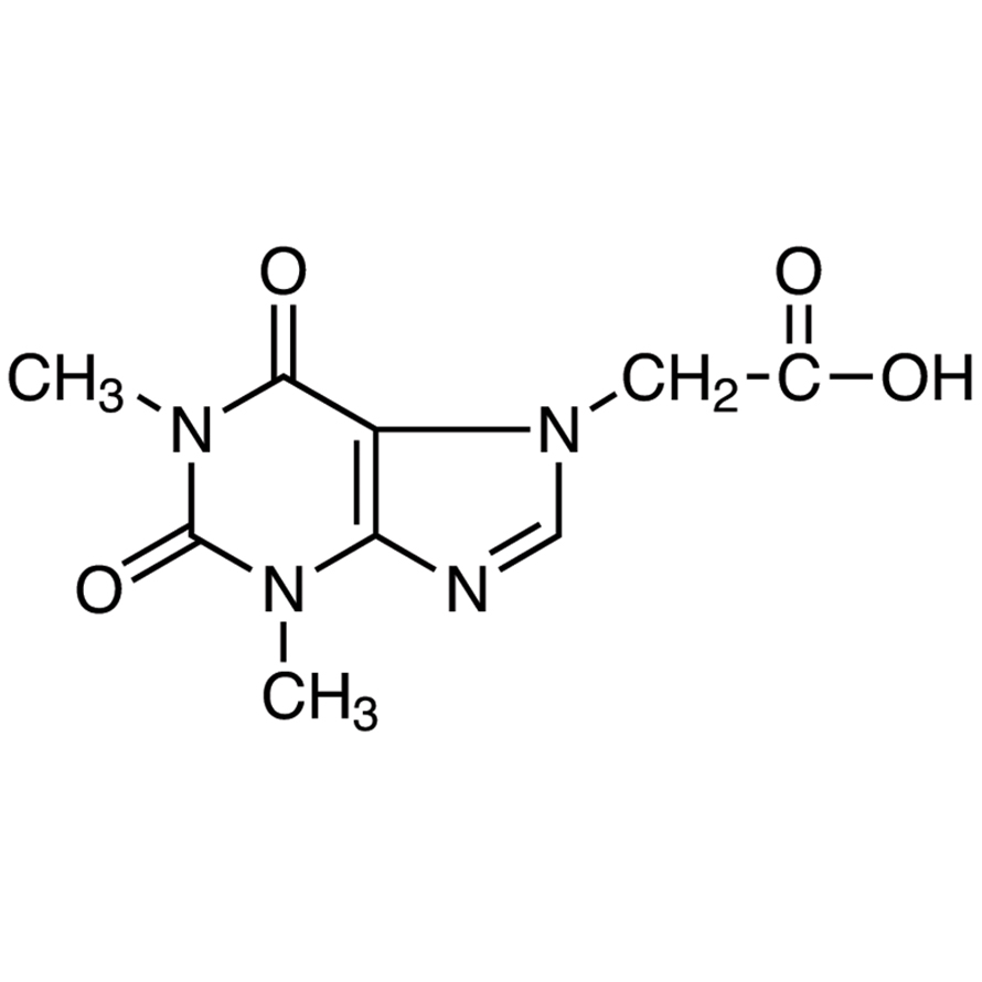 Theophylline-7-acetic Acid