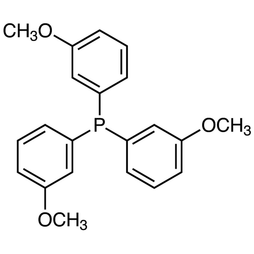 Tris(3-methoxyphenyl)phosphine