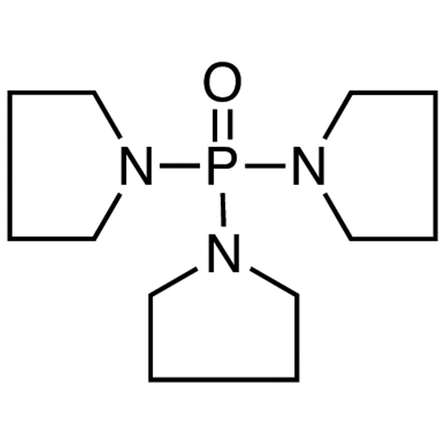 Tripyrrolidinophosphine Oxide