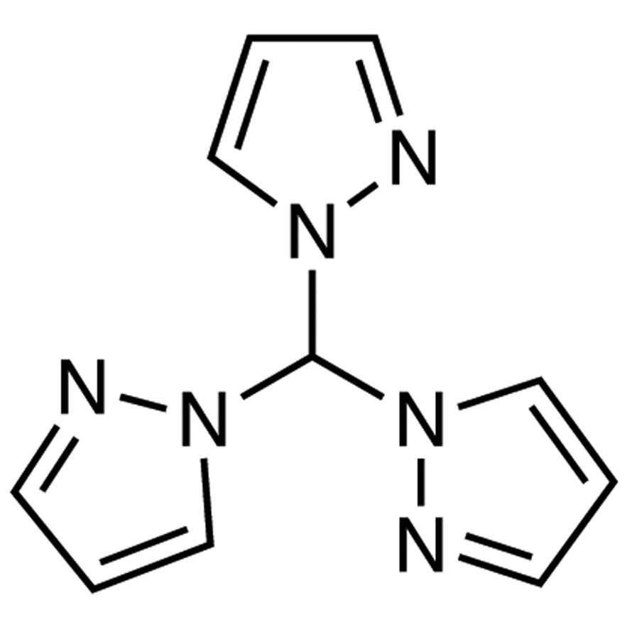 Tris(1-pyrazolyl)methane