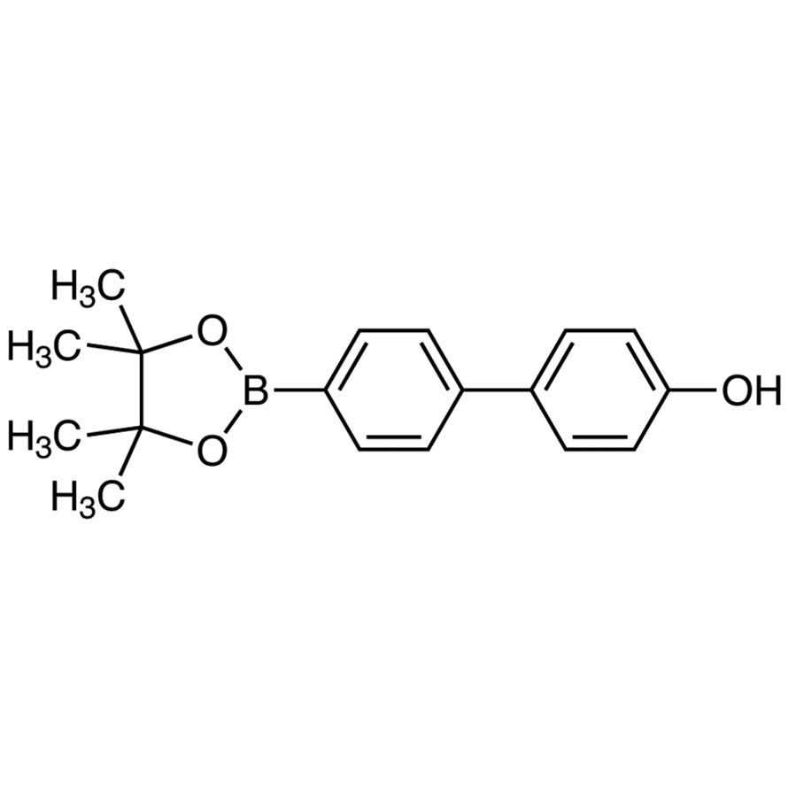4'-(4,4,5,5-Tetramethyl-1,3,2-dioxaborolan-2-yl)biphenyl-4-ol