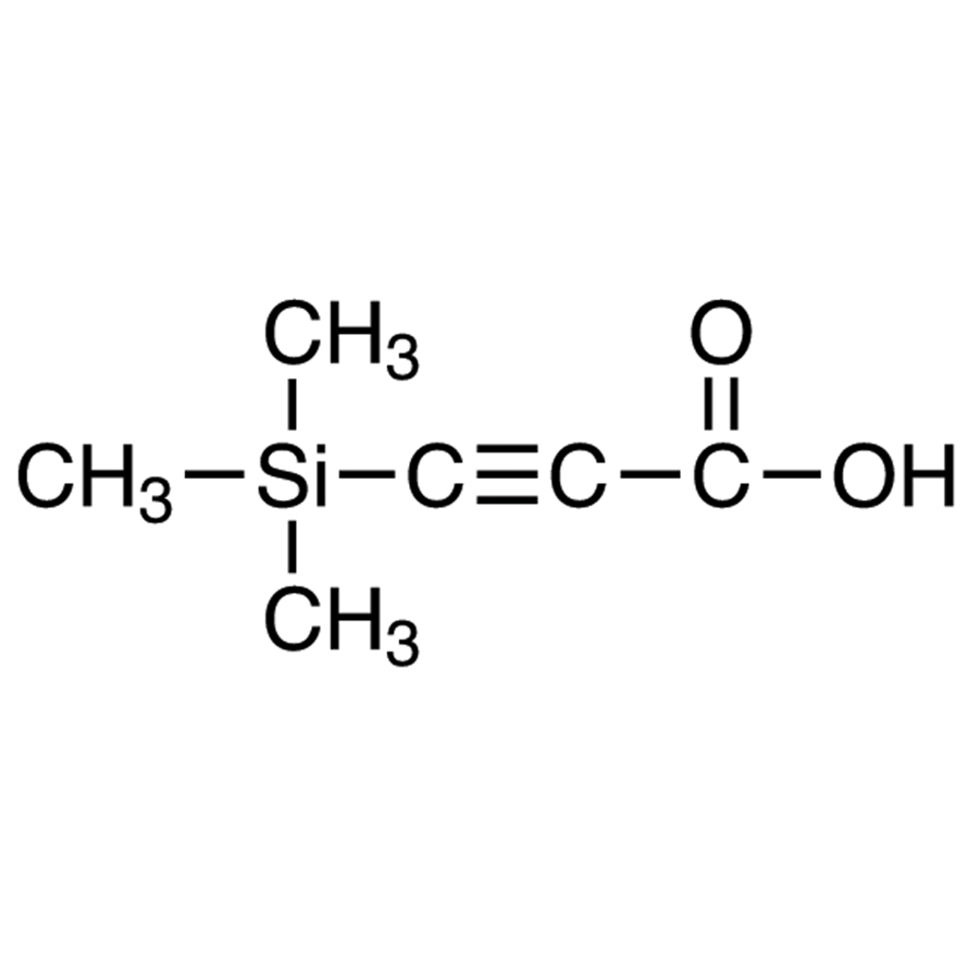 3-(Trimethylsilyl)propiolic Acid