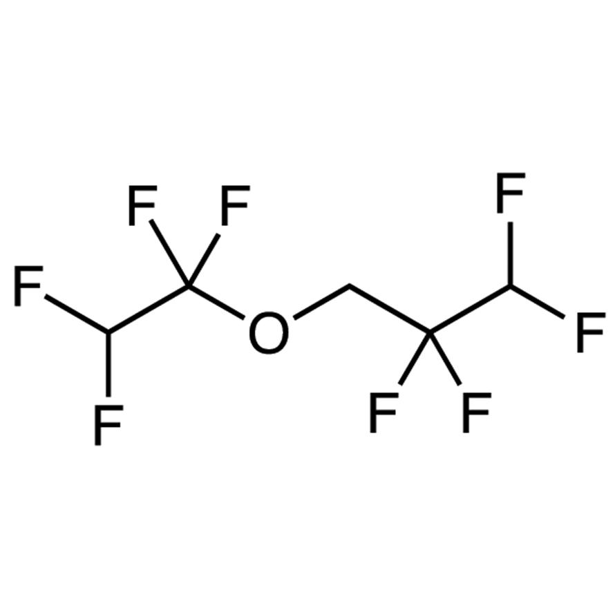 1,1,2,2-Tetrafluoroethyl 2,2,3,3-Tetrafluoropropyl Ether
